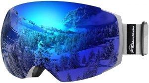 Outdoormaster pro skibrille