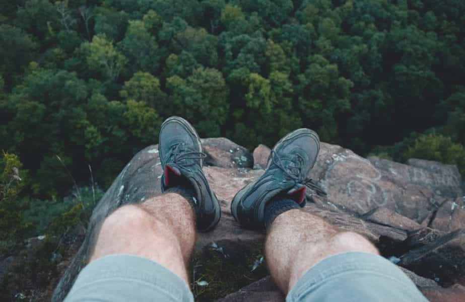 Bergschuh test